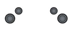 Giant Speaker logo