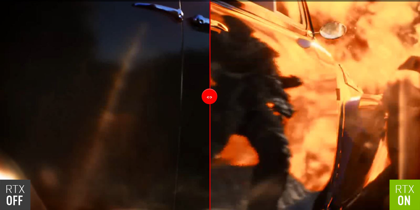 NVIDIA Real-Time-RAYTRACING-in-Games