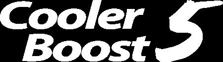 Cooler Boost Trinity logo