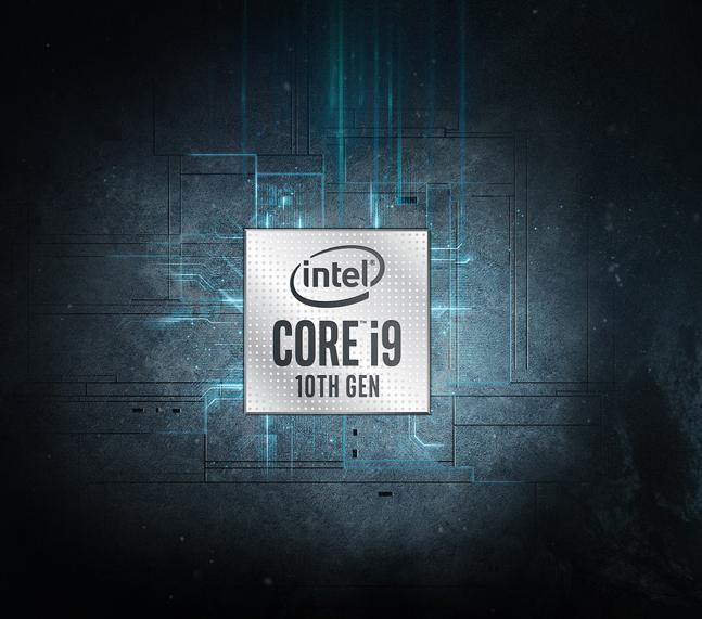 intel core i9 10th